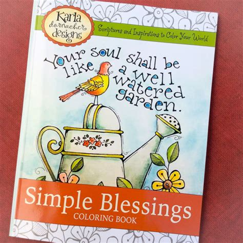 the color of blessings books print version simple blessings coloring book with bible verses