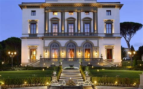 hotel florence italy villa cora hotel review florence travel
