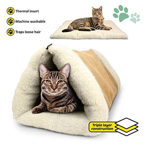 cat tunnel sofa price save 39 partysaving 2 in 1 pet bed snooze tunnel and