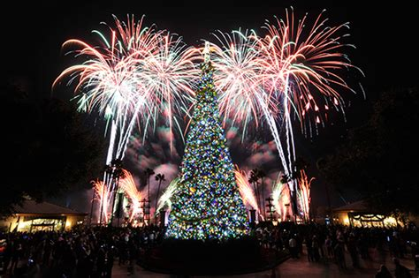 new year celebration how does it last new experiences at around the world in epcot for 2014