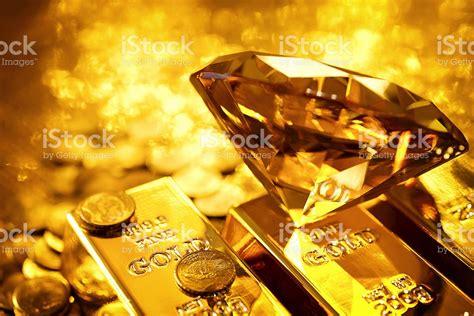 imagenes gratis getty images amber diamond em barras de ouro imagens de acervo e mais