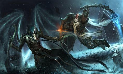 diablo 3 reaper of trainer diablo iii reaper of souls by saeedramez on deviantart
