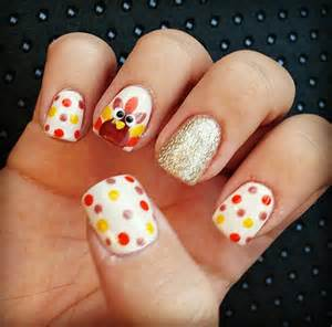 thanksgiving nails ideas crafty thanksgiving nail ideas to try crafty morning