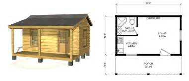 small log cabin floor plans and pictures 16x20 cabin plans