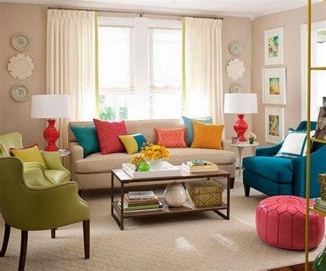 colorful living rooms living room design and ombre hair ideas colorful living
