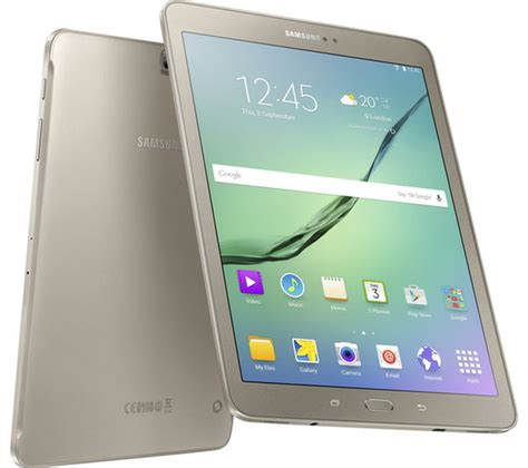 Tempered Glass Samsung Tab S2 8 0 Inchi T710 T715 Scree 1305 buy samsung galaxy tab s2 8 quot tablet 32 gb gold free
