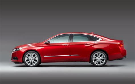 impala photo 2014 chevrolet impala in depth photo gallery motor trend