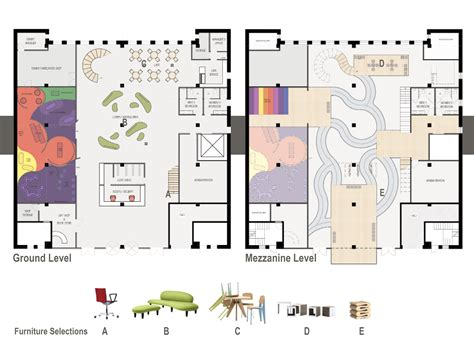 floor plan of a museum vitra design museum free play by amanda meininger at