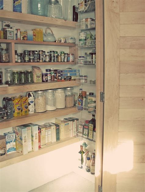 Shallow Pantry Shelves 59 Best Images About Pantry Ideas On Coats