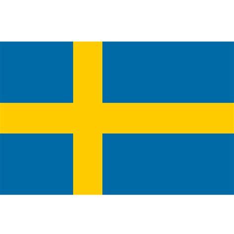 swedish colors giant swedish flag buy large flag of sweden the flag shop
