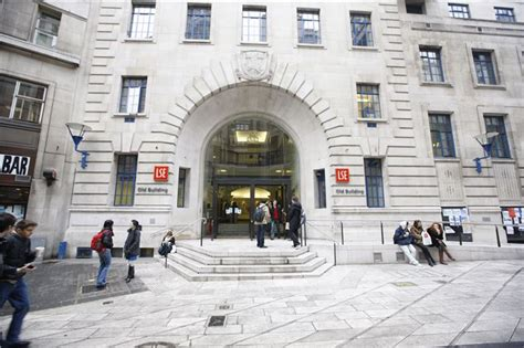 Lse School Of Economics And Political Science Mba by School Of Economics And Political Science