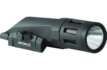 Lu Led Laser inforce wmlx multifunction 800 lumens white weapon mounted light wx 06 1 up to 15 best