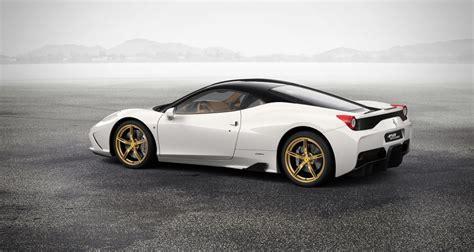 Ferrari Configurator 458 by See Hear My Ideal 2014 Ferrari 458 Speciale In All New