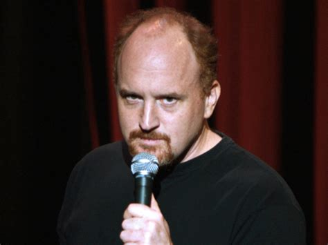 louis ck house louis c k stand up comedian comedy central stand up