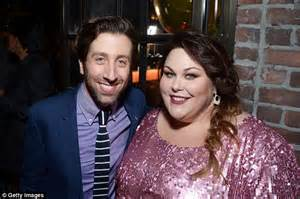 chris sullivan siblings this is us chrissy metz reveals she is contractually