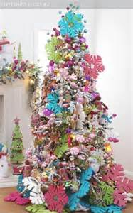 Christmas tree decorations ideas 2016 2017 fashion trends 2016 2017