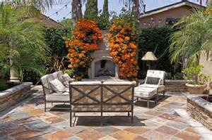 Dining Room Sets Orange County Spanish Bungalow Mediterranean Patio Orange County