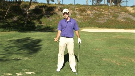 weight transfer golf swing golf weight transfer drill how to properly shift your