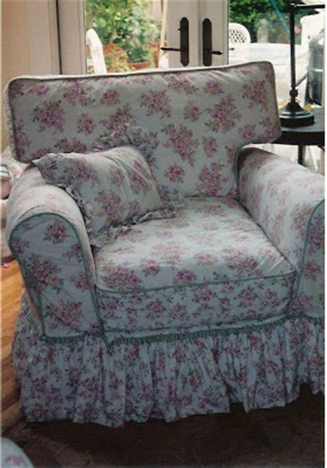 cottage chic slipcovers a little of this that and the other shabby chic slipcovers