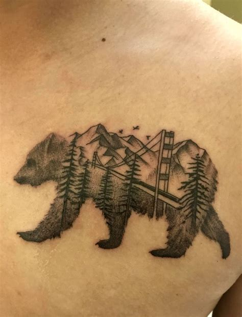 california done by colton at chapter one