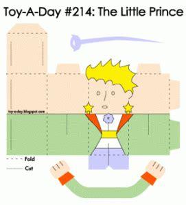 libro the little prince papercraft il piccolo principe matitecolorate