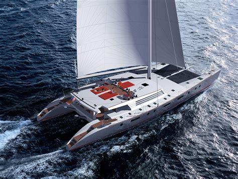 100 feet sailing catamaran for saleyes yachts com
