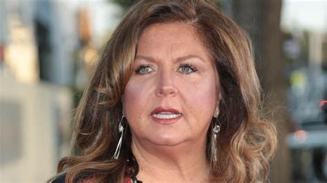 why is paige suing abbey why did abby lee miller go to prison find out in touch