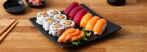 Detox Box You Me Sushi by Sushi Delivery In You Me Sushi Sushi