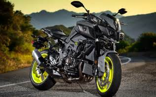 2017 Yamaha FZ 10 Wallpapers   HD Wallpapers