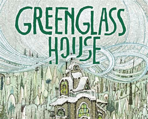 greenglass house read of the week greenglass house deerfield public library