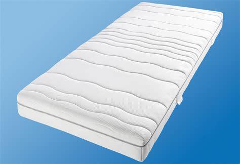 raumgewicht matratze gelschaummatratze 187 my sleep gel 171 beco 18 cm hoch