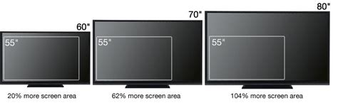 Tv Samsung 49 Inchi 55 quot tvs and above on direct tvs
