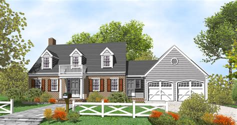 2 story cape home plans for sale original home plans