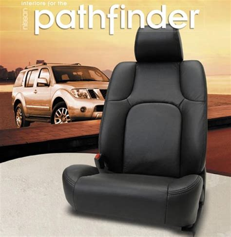 leather upholstery kits nissan pathfinder katzkin leather seat upholstery kit