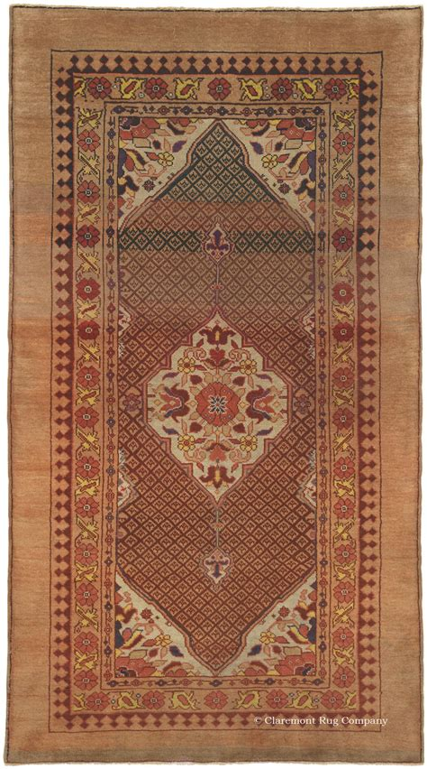 claremont rugs antique serab camelhair area size rug