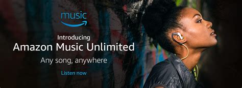 amazon unlimited amazon f 252 hrt streamingdienst music unlimited ein zdnet de