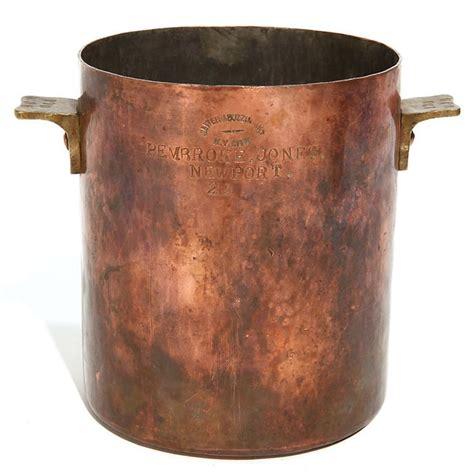 antique copper antique copper pot copper copper