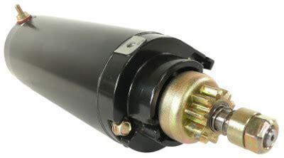 used outboard motors arizona mercury starter motor 50 60594a arizona outboard