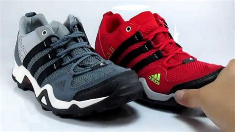 Sepatu Adidas Ax2 Goretex Hitam Orange Sport Outdoor Wanita Ax 12 adidas ax2 original