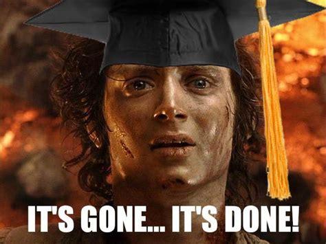 Graduation Meme - the epic feeling of graduation december college meme