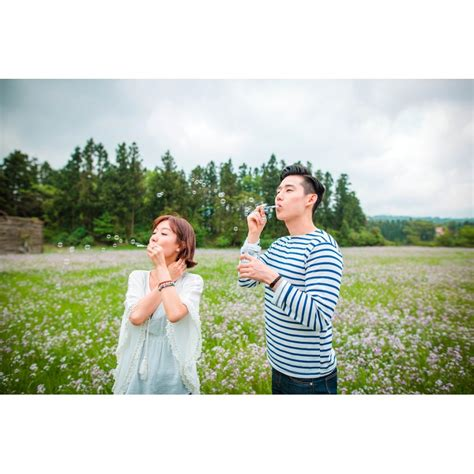 Wedding Outdoor Photos by Jeju Pre Wedding Outdoor Photography Services