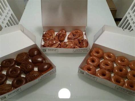 donuts krispy kreme loving food fashion my of food fashion