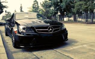 mercedes black car 6943846