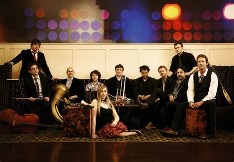 swing band bristol colston hall new year s eve party shows colston hall