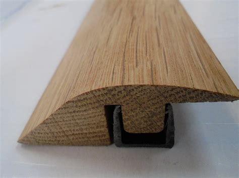 Floor Reducers Thresholds by Solid Oak Door Threshold T Bar 0 9m Or 2 4m Door