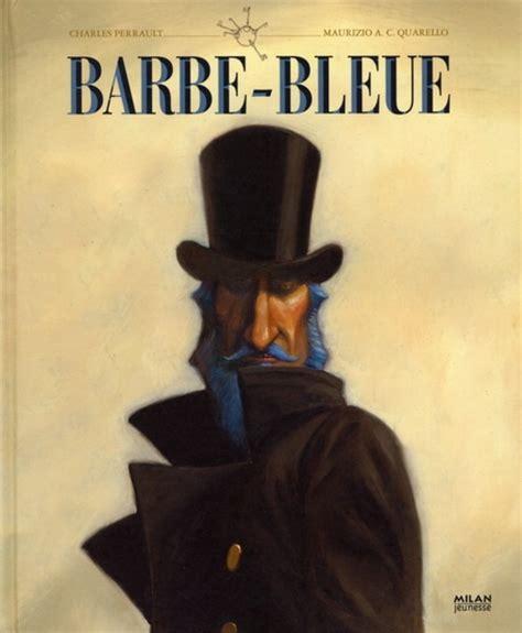 barbe bleue par charles perrault maurizio quarello