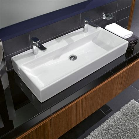 All In One Bathroom Sink Vanity Large Size