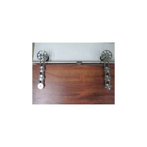 calusa barn door hardware venice calusa barn door hardware for sliding wood doors