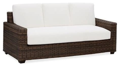 wicker sofa replacement cushions all weather rattan sofa replacement sofa cushion covers