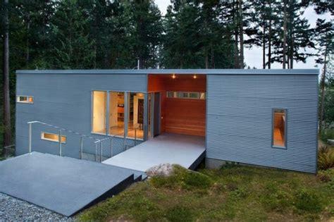 moderne hausfassaden 45 spektakul 228 re beispiele f 252 r moderne hausfassaden
